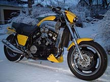 yamaha motorcycle pictures